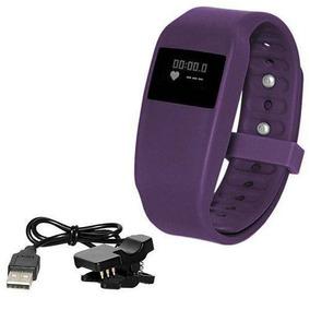 Pulseira Healthband Sky Devices Monitor Cardiaco