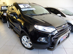 Ford Ecosport 2.0 16v Freestyle Flex Powershift 5p