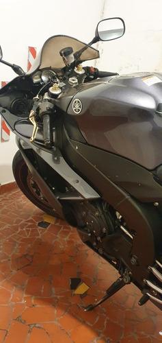 Yamaha Sport