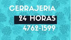 Cerrajero 24hs 15-5044-4906 Automotor Y Hogar A Domicilio