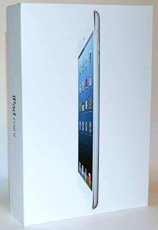 iPad Mini 16 Gigas