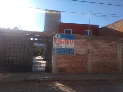 Casa En Venta Tequisquiapan