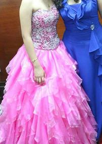 deb1f8dbb Vestidos De 15 Años Gamarra - Vestidos Mujer en Mercado Libre Perú