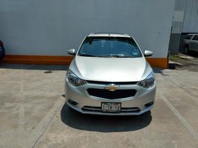 Chevrolet Aveo Linea Nueva Ltz 2018