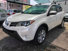 Impecable Toyota Rav4 2.5 Limited Platinum At