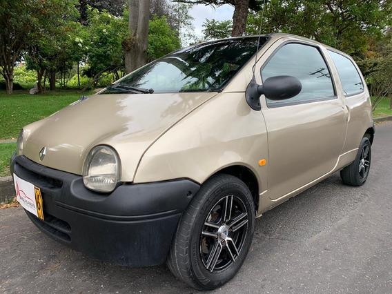 Renault Twingo Dynamique 2005 1.2 Cc 5psj Aa.