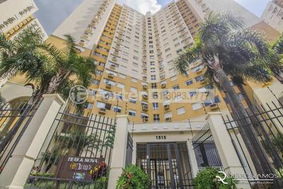Apartamento, 3 Dormitórios, 65.29 M², Santo Antônio - 175004