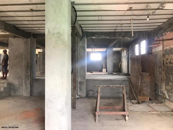 Salão Comercial Para Locação Em Salvador, Fazenda Grande I - Pj0373_2-1070752