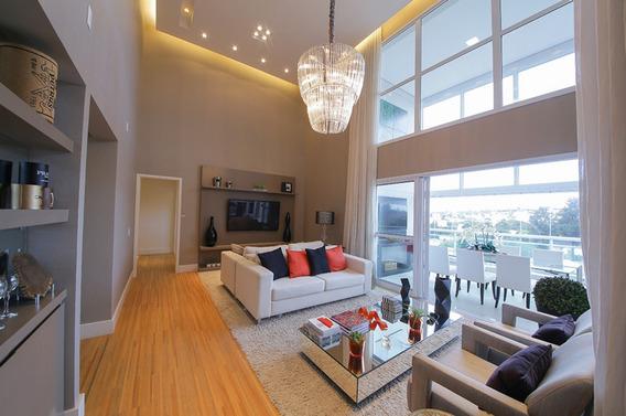 Apartamento 4 Dormitorios Arthouse Taquaral
