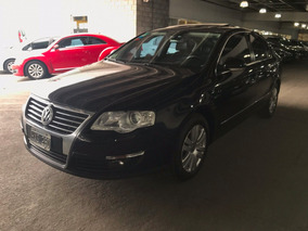 Volkswagen Passat 2.0 Tfsi Manual Luxury