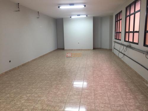 Imagem 1 de 15 de Predio Comercial No  Bairro Rudge Ramos Em Sao Bernardo Do Campo - L-26848