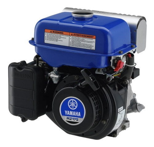 Motor Multiusos Yamaha Mz175 H2