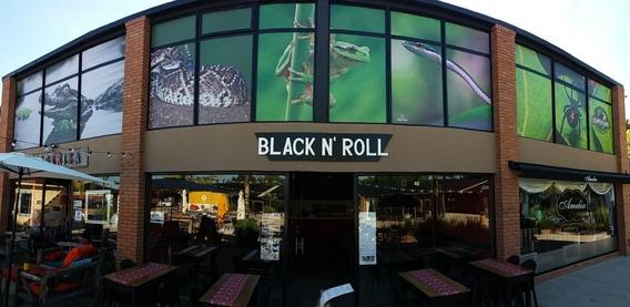 Fondo De Comercio Restaurant Shopping Puerto De Frutos