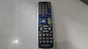 Controle Gradiente Kas-520 Dvd Oke