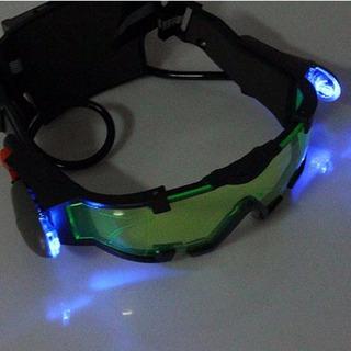 Óculos Visão Noturna Flip-out Ciclismo Caça - Pronta Entrega