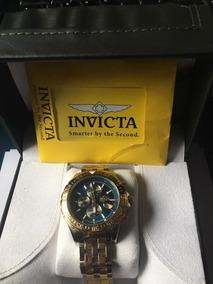 Relogio Invicta Modelo 22989 Importado Original Com Caixa