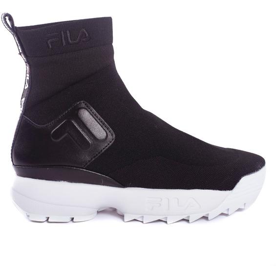 Zapatillas Fila Disruptor Stretch -5fm00703-013- Trip Store