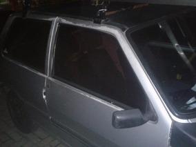 Fiat Uno (carro Para Trabalho)