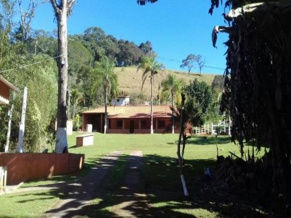 Lindo Sitio Na Estrada Do Beija Flor - St00001 - 33283268
