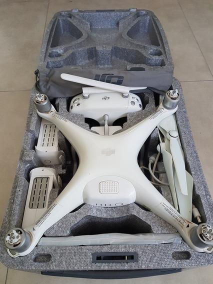 Drone Phanton 4 Standard + 3 Baterias