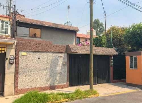 Casa En Venta - Lindavista
