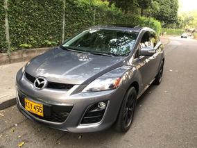 Mazda Cx7 2011