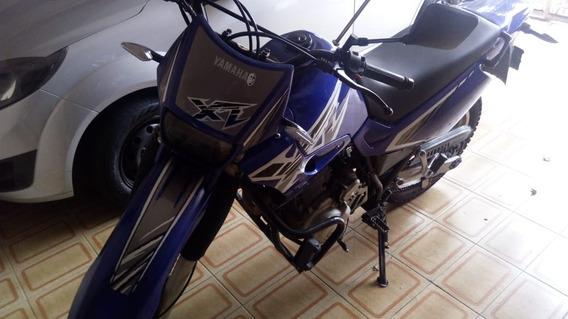 Xt 600 - Xt600e - Meiota - Xtzona - Zerada - Linda - Xtzao