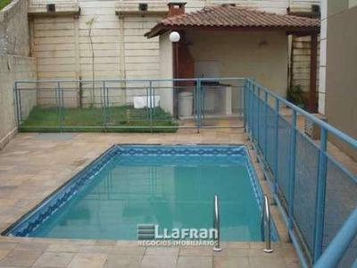 Apartamento Parque Marabá 3 Dormitórios - 0566-1