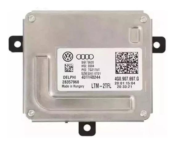 Reator Xenon Modulo Led Audi A3 A4 Q3 Amarok Golf 4g0907697g