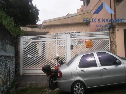 Imagem 1 de 18 de Casa Térrea - Mandaqui - 1603