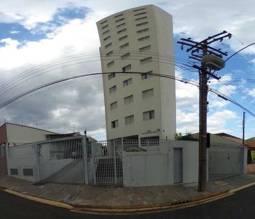 Venda De Apartamentos / Padrão  Na Cidade De São Carlos 24286