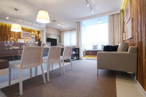 Apartamento 2 E 3 Dormitorios Na Vila Prudente 2 Dorms - 6869