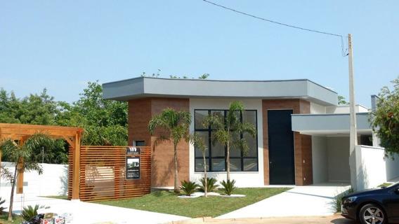 Casa A Venda No Bairro Centro Em Nova Odessa - Sp. - N036-1