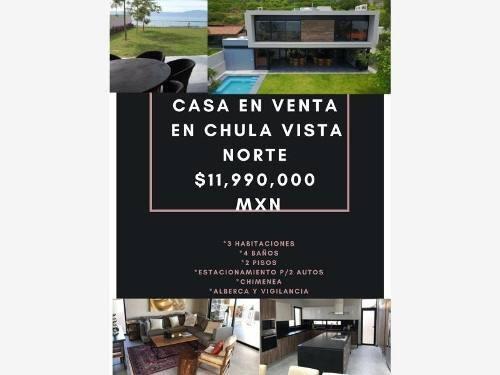 Casa En Venta En Chula Vista Norte