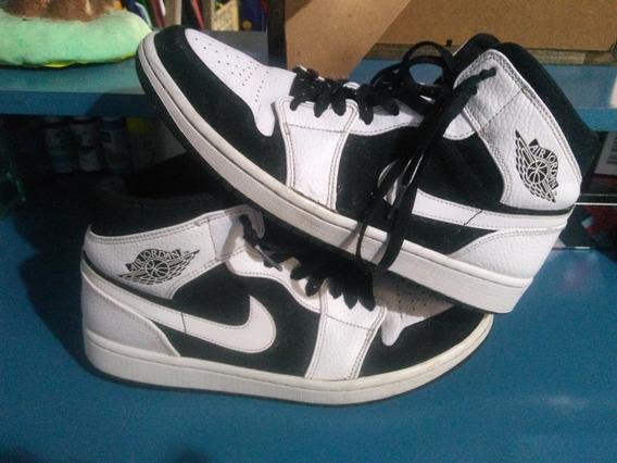 Zapatillas Nike Air Jordan 1 Royal Originales