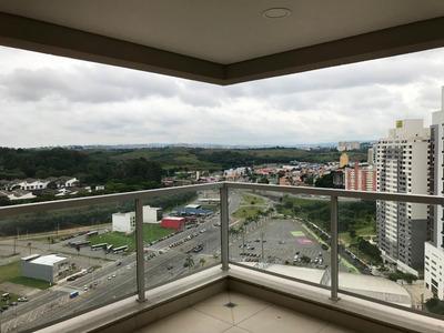 Apartamento Resort Bethaville 105m² - Avenida Trindade 434