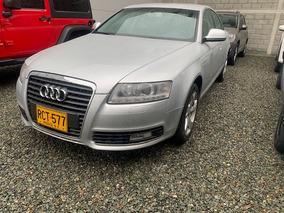 Audi A6 2.000 Tfsi
