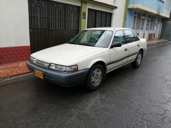 Mazda 626 626 L 1991 1995