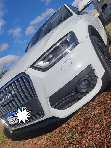 Audi Q3 2013 2.0 Tfsi Ambition S-tronic Quattro 5p