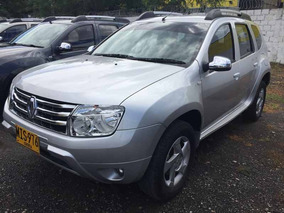Renault Duster Dynamique 4x2 At 2.0 2015