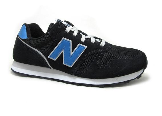 Zapatillas New Balance Ml373 Urbanas Hombre
