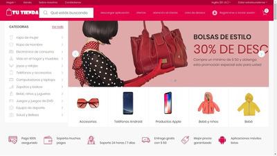 Páginas Web / Tiendas Online - Wordpress - Autoadministrable