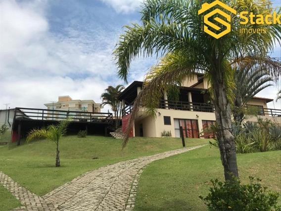 Casa Tipo Sobrado A Venda/locação No Condomínio Vivendas Do Japi Na Divisa De Jundiaí/itupeva. - Ca01420