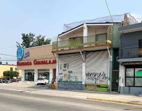 Excelente Bodega En Renta En Colonia Progreso, Guadalajara.