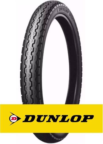 Neumatico Dunlop  D107 80/100-14 49p Biz 125 - Power Bikes