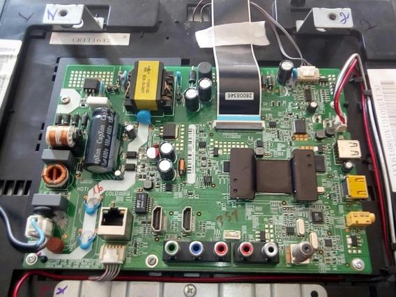 Placa Principal Tv Semp Toshiba 32