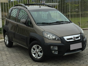 Idea 1.8 Mpi Adventure 16v Flex 4p Manual