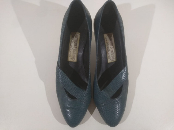 Modelo Antigo De Sapato Feminino Da Germons Raríssimo