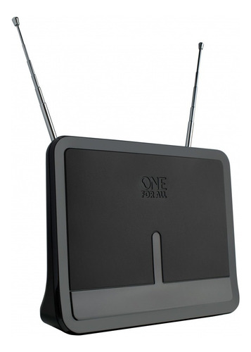 Antena Interna Amplificada 42db One For All Sv9424