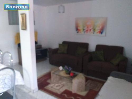 Casa Com 2 Dormitórios À Venda Por R$ 95.000,00 - Mansões Das Águas Quentes - Caldas Novas/go - Ca0195